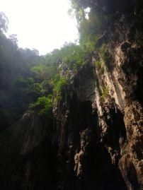 Batu Caves, KL, Malaysia.