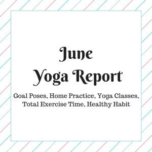 Yoga Report