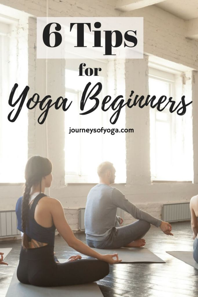 There are a lot of little improvements you can make when you are a beginner yogi. Choose one or two of the tips below to start working on now.