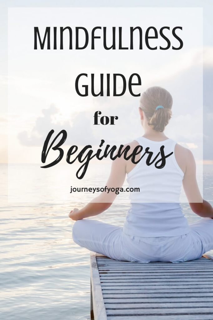 Practicing mindfulness can dramatically change your life. This Mindfulness for Beginners Guide will give you quick changes you can make to feel peaceful and tranquil.