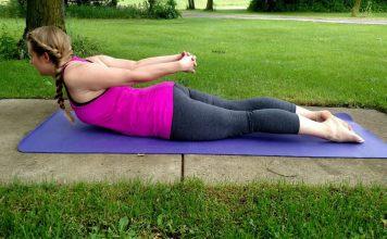 The many benefits of the Sarpasana Yoga Pose