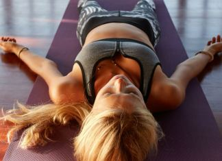 Why you should try YogaGlo Yoga Nidra.
