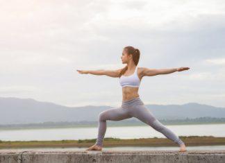 Yoga Popularity Statistics
