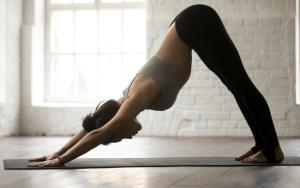 9 vinyasa yoga poses for beginners  journeys of yoga