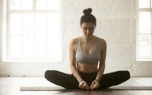 9 Yin Yoga Postures For Beginners Journeys Of Yoga