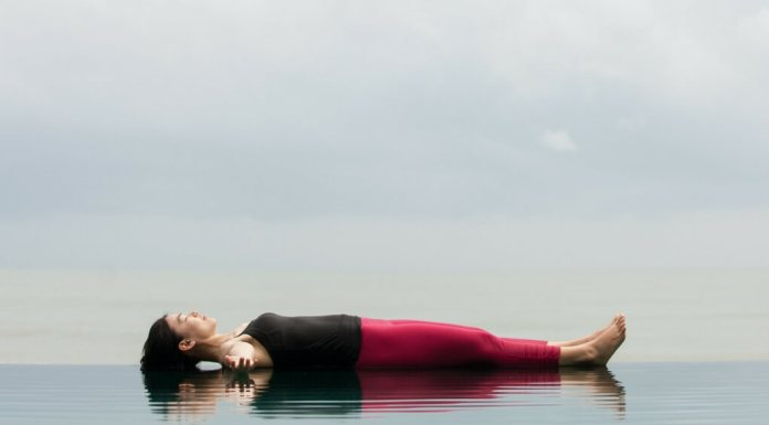 Some people need a little guidance to get to that calming, relaxing place so that they can enjoy Savasana. This savasana script will help guide you or your students into a relaxing savasana that will bring you more relaxation.