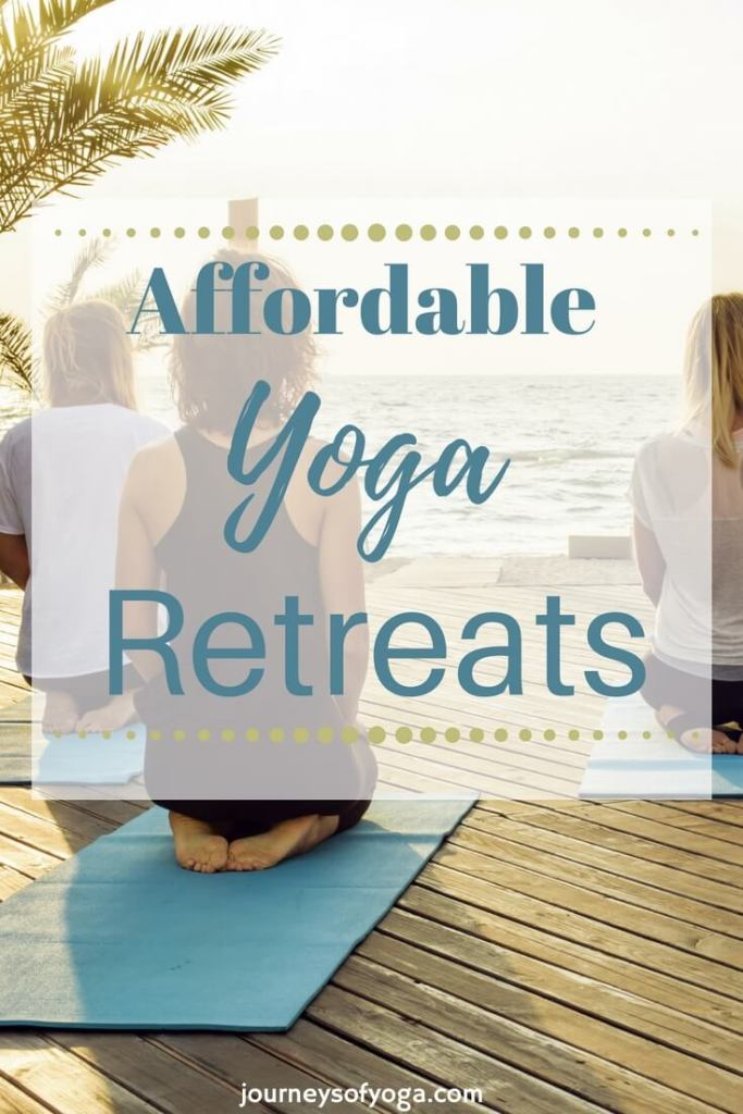 All of these yoga and mindfulness retreats are well priced, have amazing reviews, are in beautiful locations, and sound like relaxing and rejuvenating experiences. **I am not affiliated with the retreats or booking sites.
