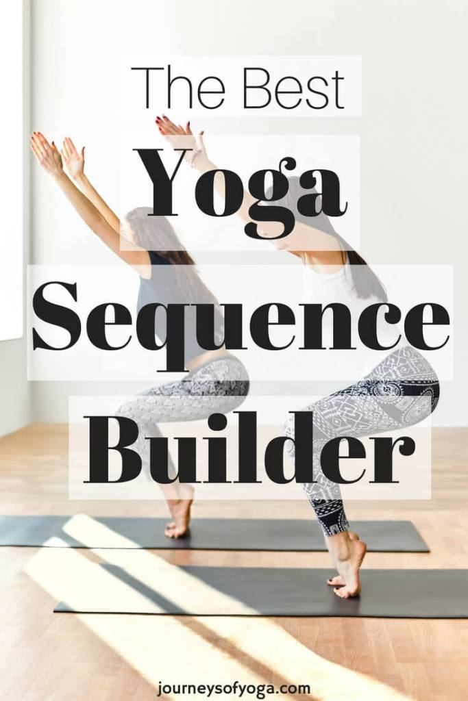 When I first started teaching yoga, I searched for a yoga sequence builder that would help me prepare for my classes. I wanted a way I could easily print out the sequences that I made without having to draw the poses myself. The best one by far that I found was...
