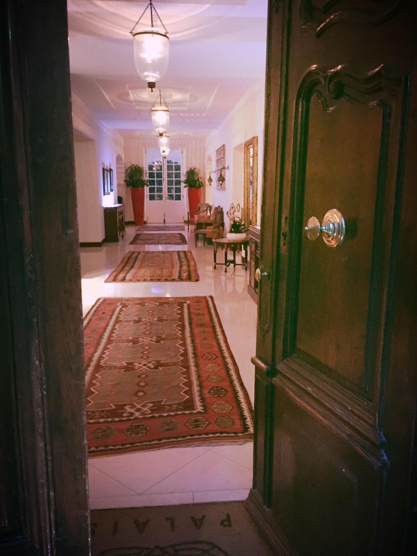 Pan Dei Palais Hotel