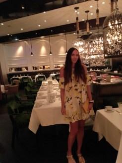 Restaurant GRACE
