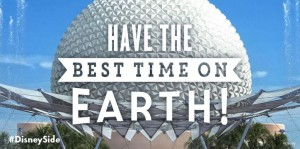Tips for Epcot with Preschoolers