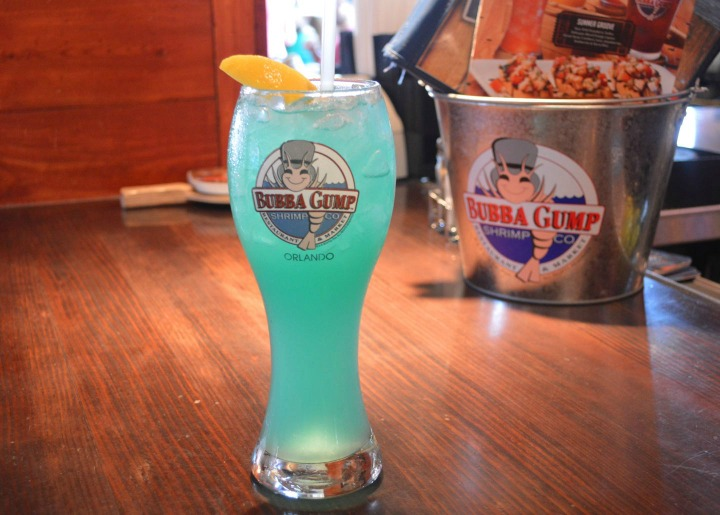 CityWalk Universal Orlando: 5 Signature Cocktails To Try