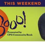 Visit ZooBOOO at The Maryland Zoo in Baltimore this weekend
