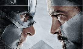 Captain America's Civil War