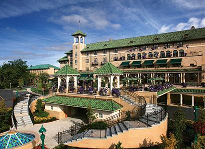 Hershey Park Hotels With Indoor Pool