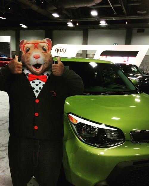 Have fun and explore the Washington Auto Show January 25-31