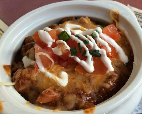 Recipe: Enjoy Walt's Chili at Home