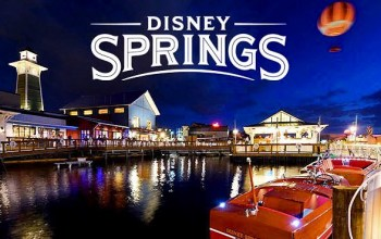 "Disney Springs Resorts launch ""Vacation With Your Best Friend Sweepstakes"""