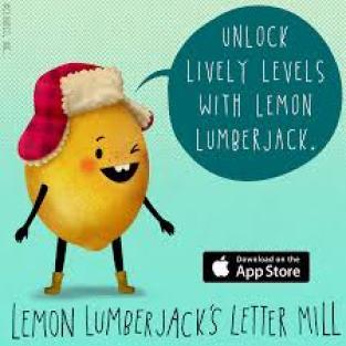 lemon lumberjacks