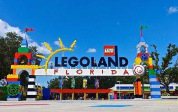 Enter to WIN a trip to LEGOLAND Florida!