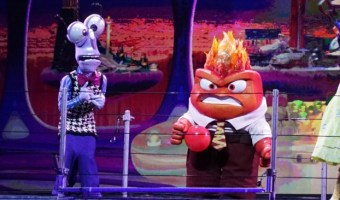 Disney on Ice: Follow Your Heart Review