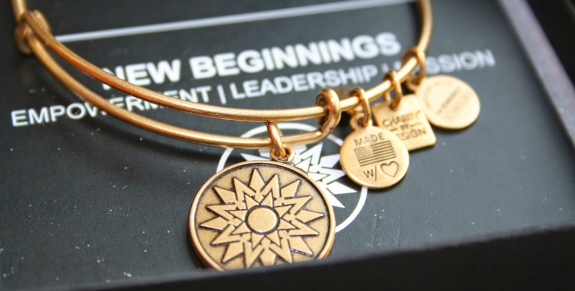 Charm Your Arm with ALEX and ANI this Holiday Season