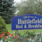 Historic Bed & Breakfasts of Gettysburg, Pennsylvania