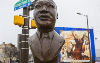 Celebrate Black History Month with a Visit to Philadelphia