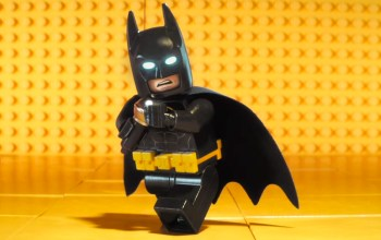 5 Reasons to See The Lego Batman Movie
