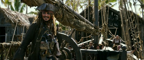 Pirates of the Caribbean: Dead Men Tell No Tales NEW TV Spot. #PiratesLife