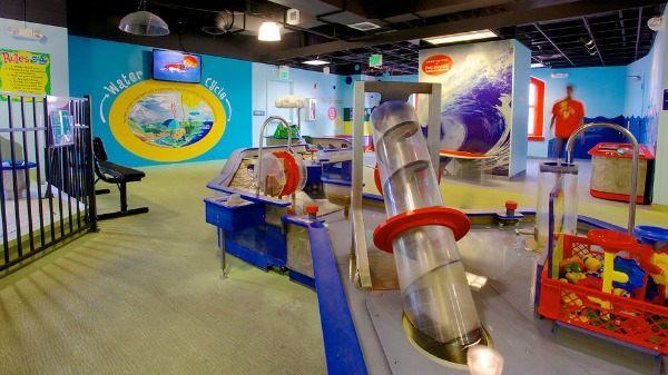 top children's museums maryland