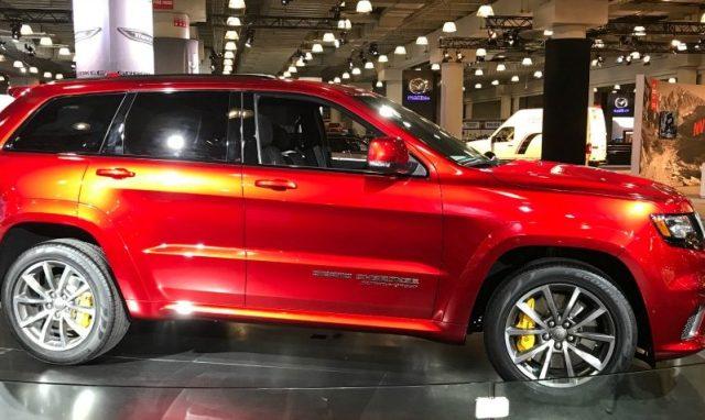 2018 new cars