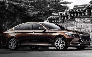 New York International Auto Show: Experience Luxury with Genesis #NYIAS