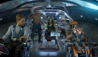 Guardians of the Galaxy Vol. 2 Review: Is It Appropriate for Kids? #GOTGVOL2