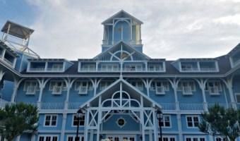 Beach Club Resort Review: Walt Disney World Deluxe Accommodations