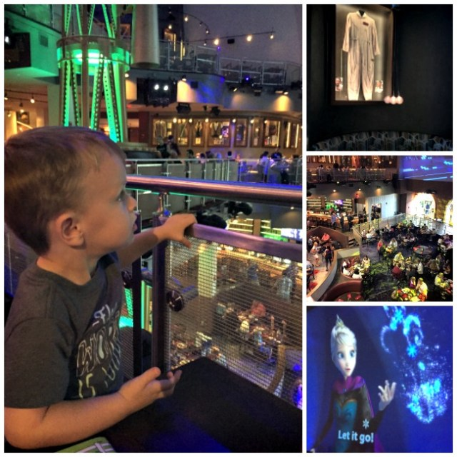planet hollywood review