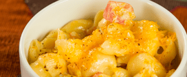 mimolette mac and cheese
