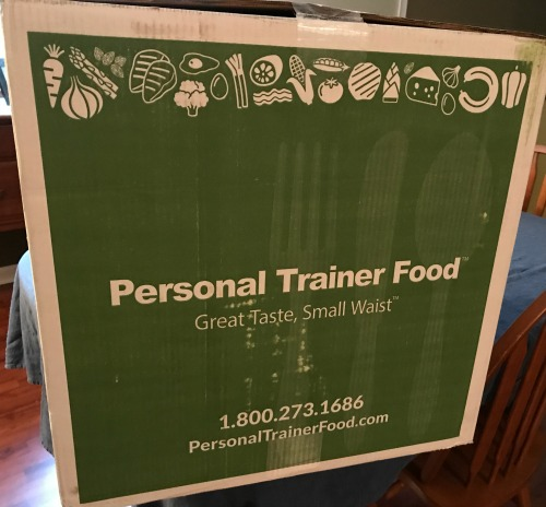 Personal Trainer Food: Great Taste, Small Waist- Let's Find Out