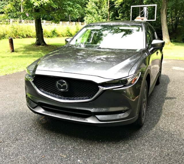 2017 maxda cx-5 review