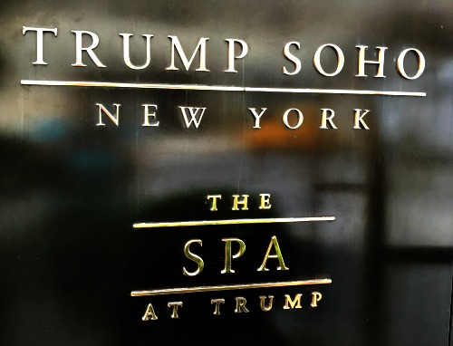 Trump SoHo New York City Review: Unsurpasssed Luxury