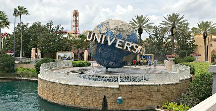 Universal Orlando On-Site Resorts: Best Breakfast