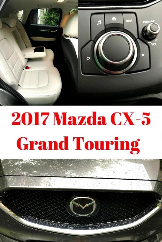 2017 mazda cx-5 grand touring review
