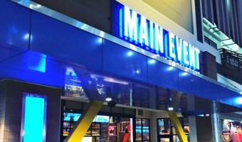 Main Event Entertainment Orlando: Eat.Bowl.Play