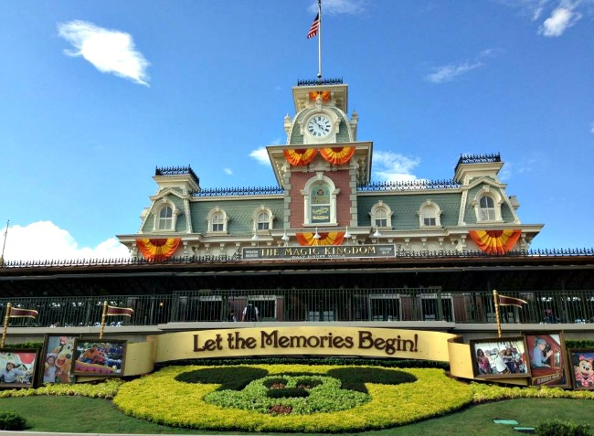 walt disney world time saver tips