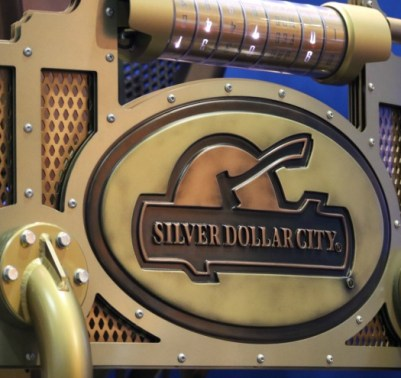 time traveler silver dollar city