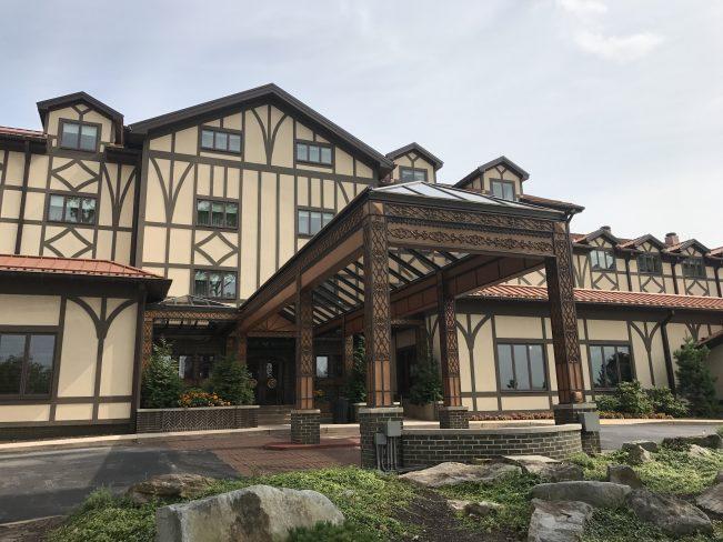 nemacolin woodlands resort review