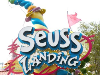 seuss landing islands of adventure