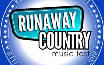 Runaway Country Music Festival: Get Your Tickets TODAY