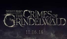 Fantastic Beasts : The Crimes of Grindelwald teaser