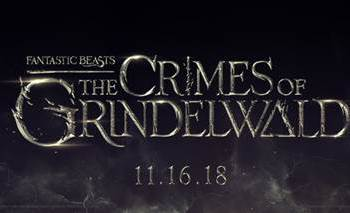 Fantastic Beasts : The Crimes of Grindelwald teaser